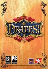 Sid Meier's Pirates! (PC) klucz Steam