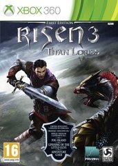 Risen 3: Władcy tytanów (X360)