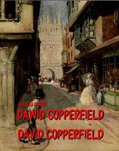 Dawid Copperfield: Dzieje, przygody, doświadczenia... David Copperfield: The Personal History, Adventures...