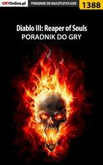 Diablo III: Reaper of Souls - poradnik do gry