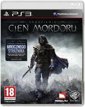 Śródziemie: Cień Mordoru (PS3) PL