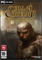 Call of Cthulhu: Mroczne Zakątki Świata (PC) PL DIGITAL