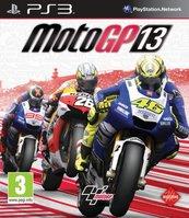 MotoGP 13 Platinum (PS3)