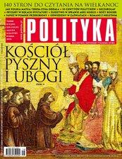 Polityka nr 16/2014