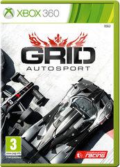 GRID Autosport (X360) PL