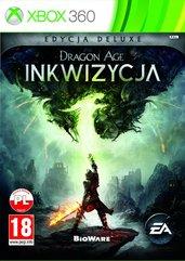 Dragon Age Inkwizycja Edycja Deluxe (X360) PL