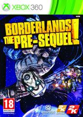 Borderlands The Pre-Sequel (X360)