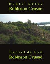 Robinson Crusoe. Robinson Crusoé
