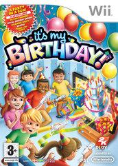 It's My Birthday! (Wii)