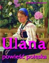 Ulana - powieść poleska