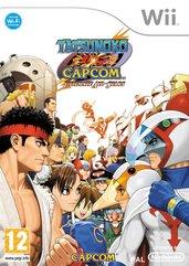 Tatsunoko vs. Capcom: Ultimate All-Stars (Wii)