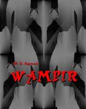 Wampir - powieść grozy