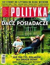 Polityka nr 18/2014