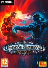 King´s Bounty: Wojownicy Północy - Lód i ogień DLC (PC) DIGITAL
