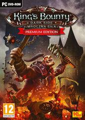 King's Bounty: Mroczna siła Premium Edition (PC) PL klucz Steam