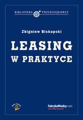 Leasing w praktyce