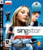 SingStar Polskie Hity (PS3) PL