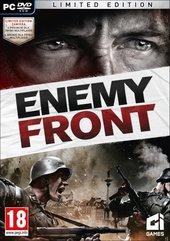 Enemy Front Edycja Limitowana (PC)