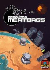 Freaking Meatbags (PC) DIGITAL