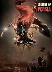 Legends of Persia (PC) DIGITAL