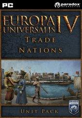 Europa Universalis IV DLC Trade Nations Unit Pack (PC) DIGITÁLIS