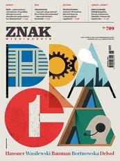 Miesięcznik Znak. Czerwiec 2014