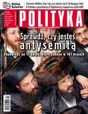 Polityka nr 22/2014