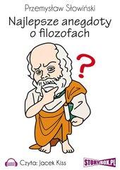 Najlepsze anegdoty o filozofach