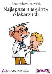 Najlepsze anegdoty o lekarzach