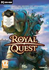 Royal Quest Pakiet startowy (PC) PL
