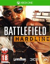 Battlefield Hardline (XOne) PL