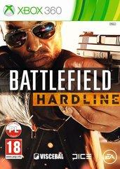 Battlefield Hardline (X360) PL