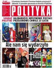 Polityka nr 23/2014