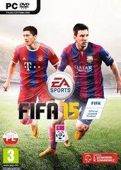 FIFA 15 (PC) PL