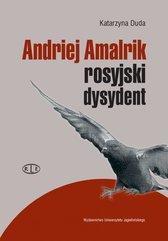 Andriej Amalrik - rosyjski dysydent