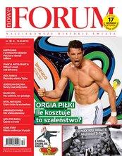 Forum nr 12/2014