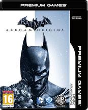 Batman: Arkham Origins (PC) PL