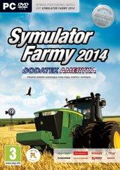 Symulator Farmy 2014 - Dodatek Ameryka (PC)