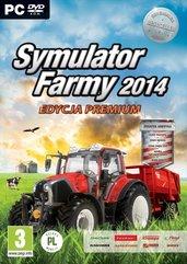 Symulator Farmy 2014 - Edycja Premium (PC)
