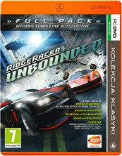 Ridge Racer: Unbounded Wydanie Kompletne Rozszerzone (PC)