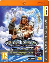 King's Bounty: Wojownicy Północy Wydanie Kompletne (PC) PL