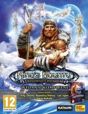 King's Bounty: Wojownicy Północy Wydanie Kompletne (PC) PL DIGITAL