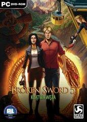 Broken Sword 5: Klątwa Węża (PC)