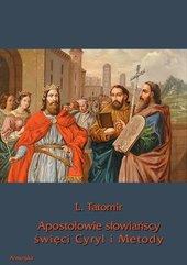 Apostołowie słowiańscy święci Cyryl i Metody