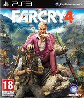Far Cry 4 – EDYCJA KYRAT  (PS3) PL