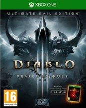 Diablo III: Ultimate Evil Edition (XOne) PL