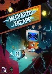 Mechanic Escape (PC) DIGITAL