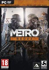Metro Redux (PC) DIGITAL