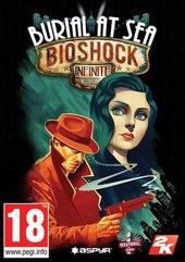 BioShock Infinite: Burial at Sea - Episode 1 (MAC)