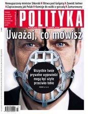 Polityka nr 27/2014